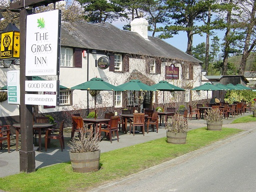 The Groes Inn Dog Friendly Bed Amp Breakfast Nr Conwy North